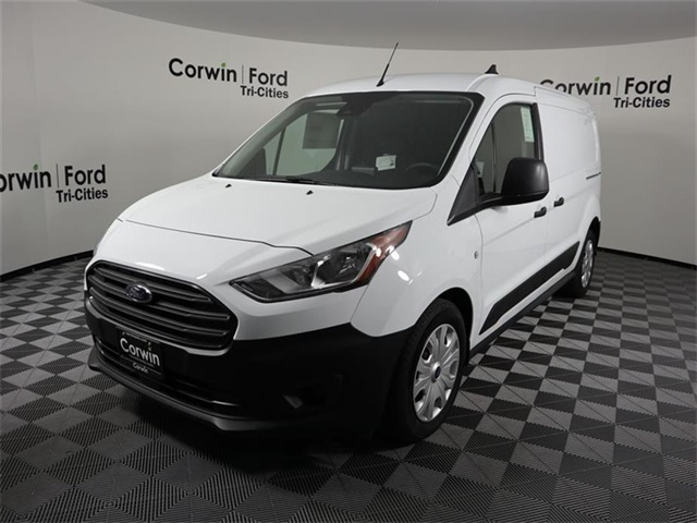 Corwin Ford Tri Cities >> 2020 Transit Connect Empty Cargo Van Stock 5446934
