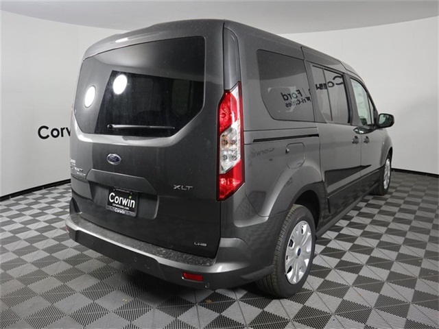 2020 Ford Transit Connect, Passenger Wagon #5467220 - photo 1