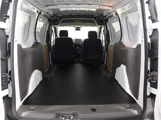 2021 Ford Transit Connect, Empty Cargo Van #5495119 - photo 1