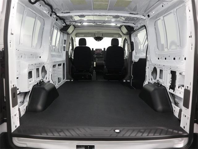 2020 Ford Transit 150 Low Roof 4x2, Empty Cargo Van #5B78058 - photo 1