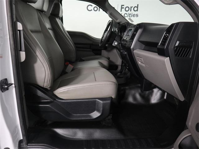 2016 Ford F-150 Super Cab 4x2, Pickup #6D35471 - photo 1