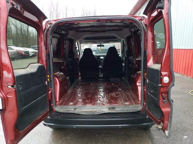 2015 Ram ProMaster City FWD, Empty Cargo Van #200260A - photo 1