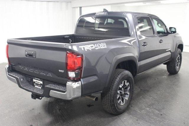 2019 Toyota Tacoma Double Cab 4x4, Pickup #1932951 - photo 1