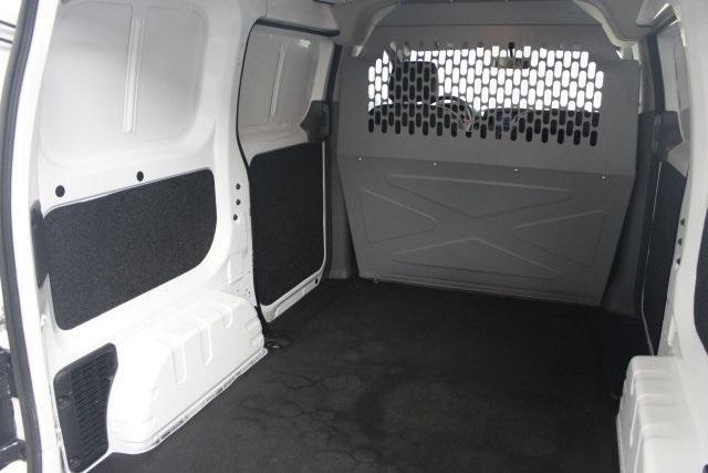 2017 Chevrolet City Express 4x2, Empty Cargo Van #207143 - photo 1