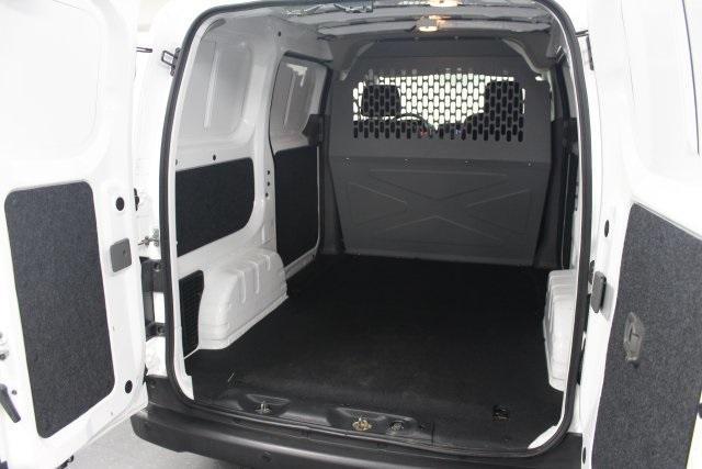 2017 Chevrolet City Express, Empty Cargo Van #207211 - photo 1
