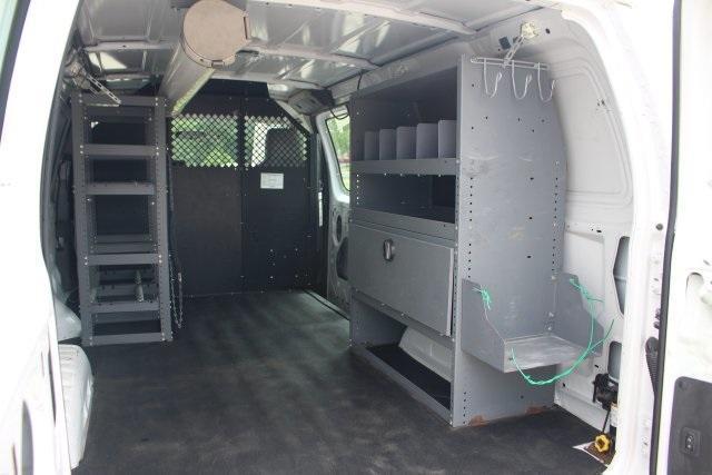 2013 Ford E-150 RWD, Upfitted Cargo Van #207329 - photo 1