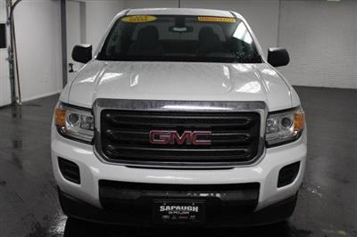 2020 GMC Canyon Crew Cab RWD, Pickup #203121RR - photo 8