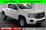 2020 GMC Canyon Crew Cab RWD, Pickup #203121RR - photo 1
