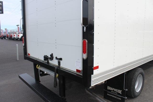 2020 GMC Savana 3500 RWD, Knapheide KCA Cutaway Van #203229 - photo 11