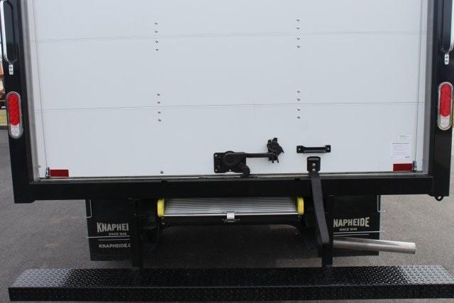 2020 GMC Savana 3500 RWD, Knapheide KCA Cutaway Van #203229 - photo 13