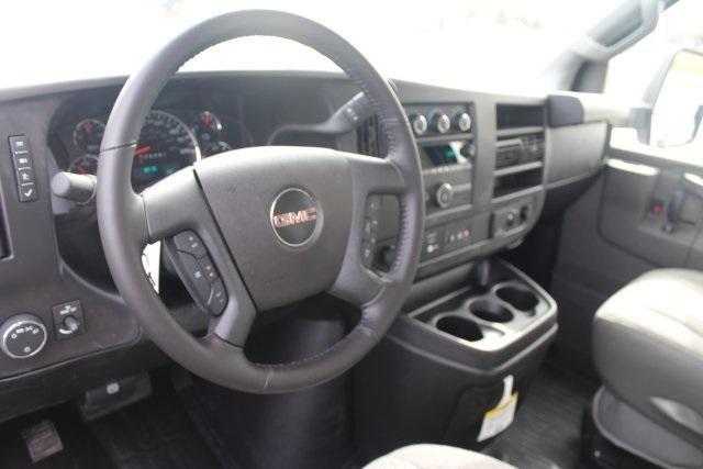 2020 GMC Savana 3500 RWD, Knapheide KCA Cutaway Van #203229 - photo 15