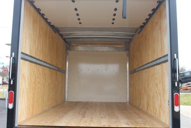2020 GMC Savana 3500 RWD, Knapheide KCA Cutaway Van #203229 - photo 19