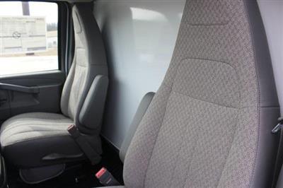 2020 GMC Savana 3500 RWD, Knapheide KCA Cutaway Van #203229 - photo 16