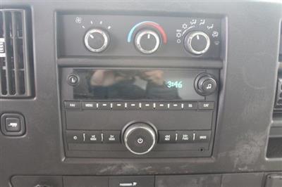 2020 GMC Savana 3500 RWD, Knapheide KCA Cutaway Van #203229 - photo 17