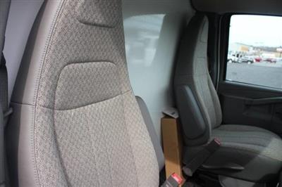2020 GMC Savana 3500 RWD, Knapheide KCA Cutaway Van #203229 - photo 18