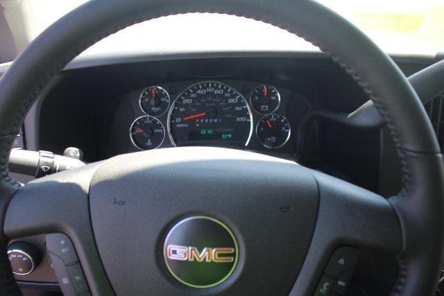2020 GMC Savana 3500 RWD, Knapheide KUV Service Utility Van #203420 - photo 14