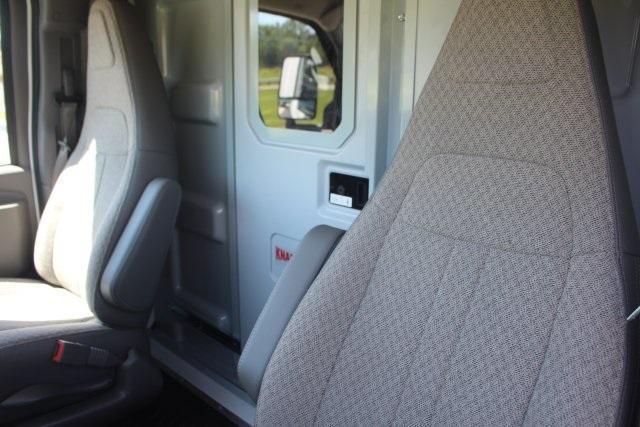 2020 GMC Savana 3500 RWD, Knapheide KUV Service Utility Van #203420 - photo 16