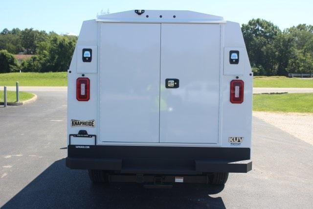 2020 GMC Savana 3500 RWD, Knapheide KUV Service Utility Van #203420 - photo 5