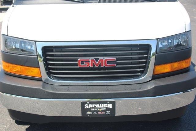 2020 GMC Savana 3500 RWD, Knapheide KUV Service Utility Van #203420 - photo 9