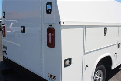 2020 GMC Savana 3500 RWD, Knapheide KUV Service Utility Van #203420 - photo 11