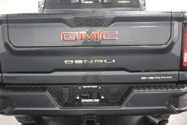 2020 GMC Sierra 2500 Crew Cab 4x4, Pickup #203441 - photo 13