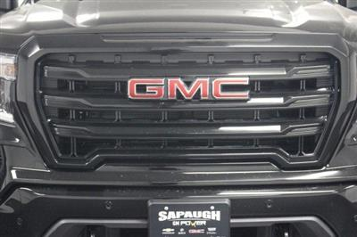 2020 GMC Sierra 1500 Crew Cab 4x4, Pickup #203449 - photo 9