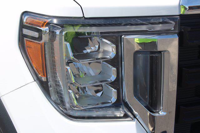 2021 GMC Sierra 2500 Regular Cab 4x4, Knapheide Steel Service Body #213362 - photo 10
