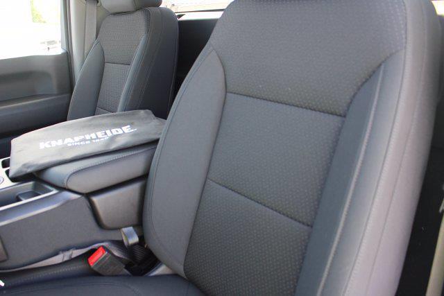 2021 GMC Sierra 2500 Regular Cab 4x4, Knapheide Steel Service Body #213362 - photo 16