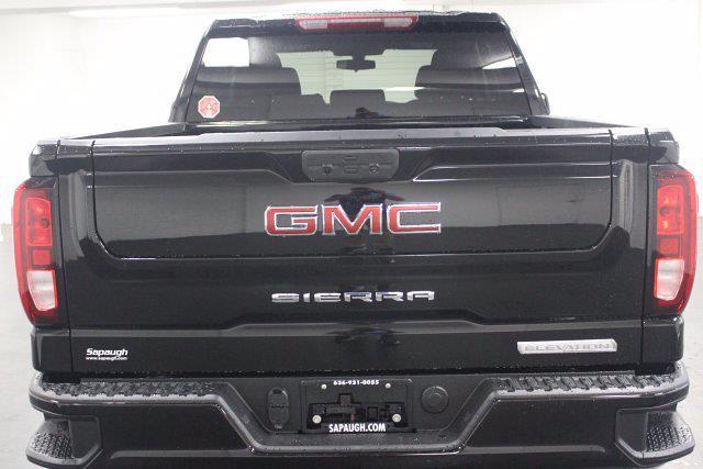 2021 GMC Sierra 1500 Double Cab 4x4, Pickup #213401 - photo 12