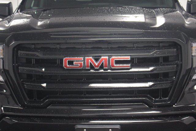 2021 GMC Sierra 1500 Double Cab 4x4, Pickup #213401 - photo 8