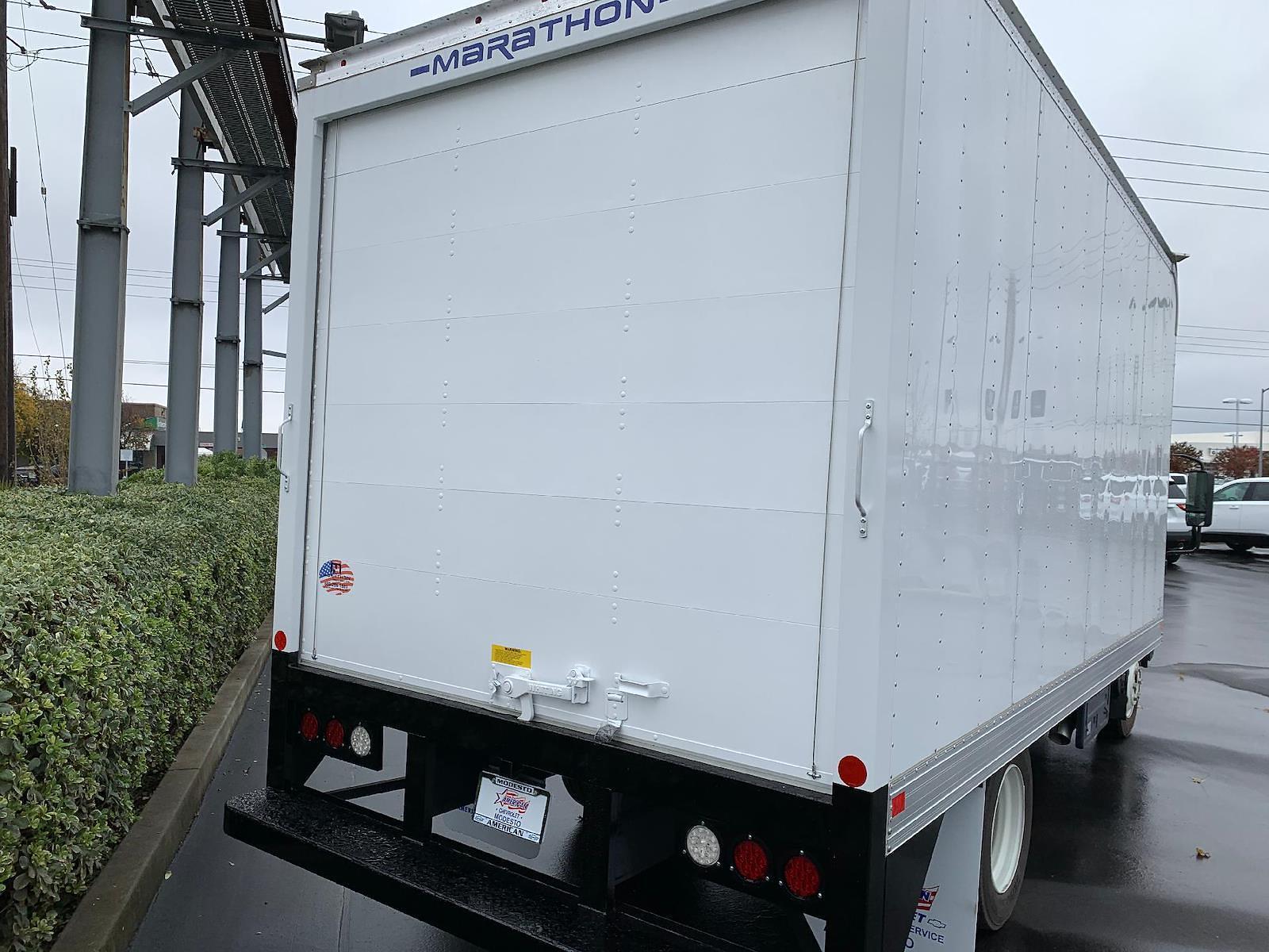 2020 Chevrolet LCF 4500XD Regular Cab DRW 4x2, Marathon Dry Freight #T20786 - photo 1