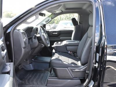 2019 GMC Sierra 1500 Regular Cab 4x2, Pickup #105927 - photo 5