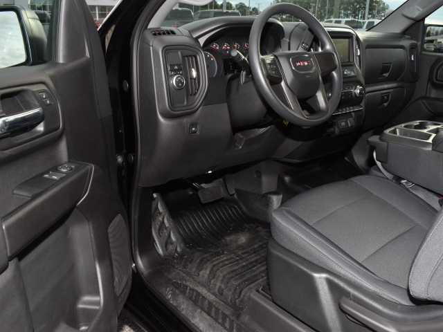 2019 GMC Sierra 1500 Regular Cab 4x2, Pickup #105928 - photo 2