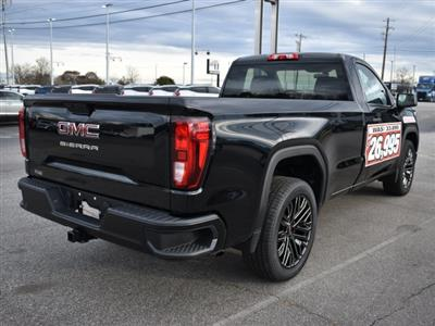 2019 GMC Sierra 1500 Regular Cab 4x2, Pickup #105928 - photo 4