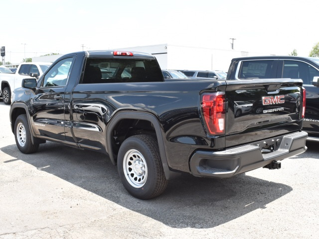 2019 GMC Sierra 1500 Regular Cab 4x2, Pickup #105936 - photo 27