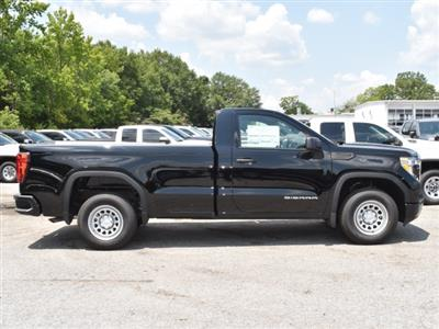 2019 GMC Sierra 1500 Regular Cab 4x2, Pickup #105936 - photo 3