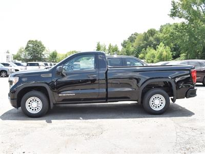 2019 GMC Sierra 1500 Regular Cab 4x2, Pickup #105936 - photo 28