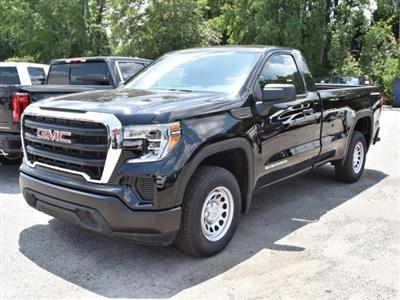 2019 GMC Sierra 1500 Regular Cab 4x2, Pickup #105936 - photo 29