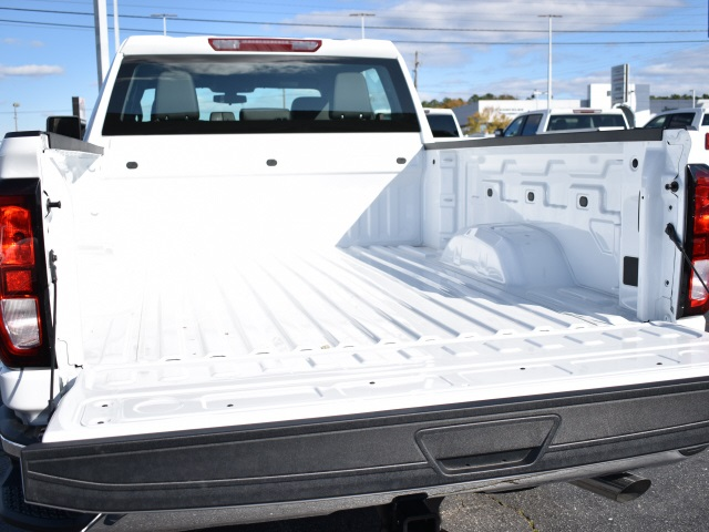 2021 GMC Sierra 2500 Crew Cab 4x4, Pickup #106154 - photo 10