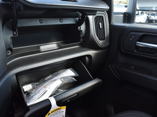 2021 GMC Sierra 2500 Crew Cab 4x4, Pickup #106154 - photo 20