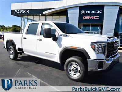 2021 GMC Sierra 2500 Crew Cab 4x4, Pickup #106154 - photo 1