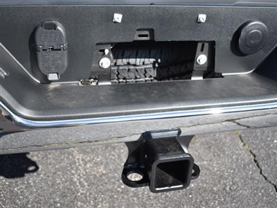 2021 GMC Sierra 2500 Crew Cab 4x4, Pickup #106154 - photo 11