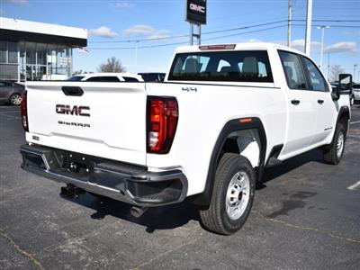 2021 GMC Sierra 2500 Crew Cab 4x4, Pickup #106154 - photo 4