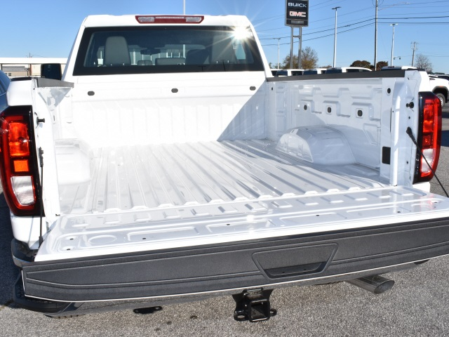 2021 GMC Sierra 2500 Crew Cab 4x4, Pickup #106175 - photo 10