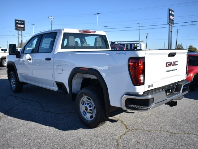2021 GMC Sierra 2500 Crew Cab 4x4, Pickup #106175 - photo 26
