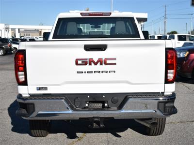 2021 GMC Sierra 2500 Crew Cab 4x4, Pickup #106175 - photo 25
