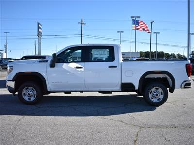 2021 GMC Sierra 2500 Crew Cab 4x4, Pickup #106175 - photo 27