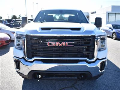 2021 GMC Sierra 2500 Crew Cab 4x4, Pickup #106175 - photo 29