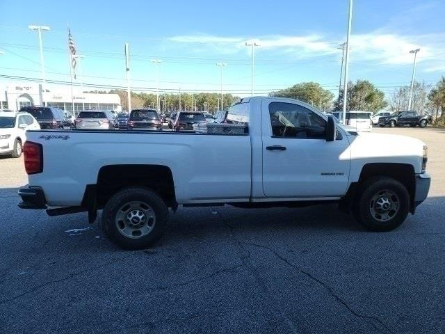 2015 Chevrolet Silverado 2500 Regular Cab 4x4, Pickup #106175A - photo 6