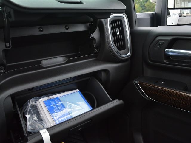 2022 Sierra 2500 Regular Cab 4x4,  Pickup #110023 - photo 23